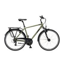 KTM LIFE JOY 24 2019 férfi Trekking Kerékpár olive matt (black)