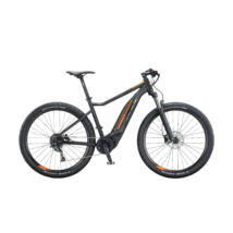 KTM MACINA ACTION 291 2020 férfi E-bike