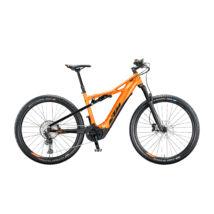 KTM MACINA CHACANA 293 2020 férfi E-bike
