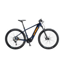 KTM MACINA TEAM 292 GLORY 2020 női E-bike