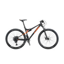 KTM SCARP 294 2020 férfi Fully Mountain Bike