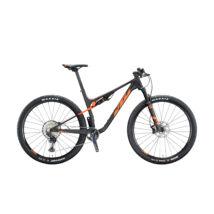 KTM SCARP MASTER 2020 férfi Fully Mountain Bike
