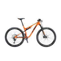 KTM SCARP MT ELITE 2020 férfi Fully Mountain Bike