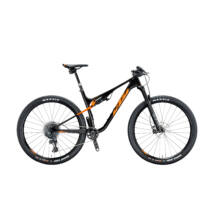 KTM SCARP MT PRESTIGE 2020 férfi Fully Mountain Bike