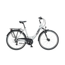 KTM LIFE JOY 2020 női Trekking Kerékpár einrohr vázas silver matt (black)