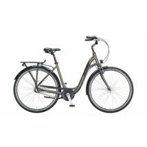 KTM City Fun 28 2021 női City Kerékpár