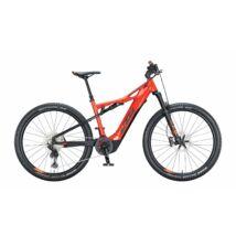 KTM Macina Chacana 291 2021 férfi e-bike