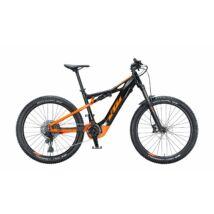 KTM Macina Lycan 272 2021 férfi E-bike