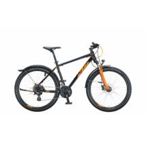 KTM Chicago Street 27 2021 férfi Mountain Bike