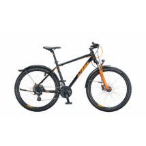 KTM Chicago Street 27 2021 férfi Mountain Bike