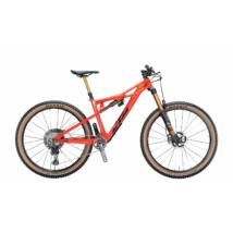 KTM Prowler Exonic 2021 férfi Fully Mountain Bike