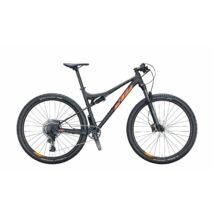 KTM Scarp 294 2021 férfi Fully Mountain Bike