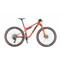 KTM Scarp Exonic 2021 férfi Fully Mountain Bike