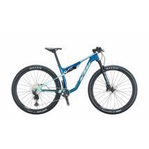 KTM Scarp Glorious 2021 női Fully Mountain Bike