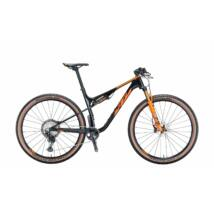 KTM Scarp Master 2021 férfi Fully Mountain Bike