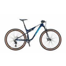 KTM Scarp Mt 1964 Elite 2021 férfi Fully Mountain Bike