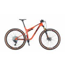 KTM Scarp Mt Exonic 2021 férfi Fully Mountain Bike