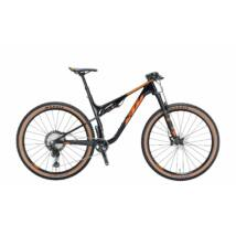 KTM Scarp Mt Master 2021 férfi Fully Mountain Bike