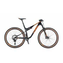 KTM Scarp Mt Master 2021 férfi Fully Mountain Bike