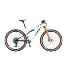 KTM Scarp Mt Prime 2021 férfi Fully Mountain Bike