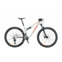 KTM Scarp Mt Pro 2021 férfi Fully Mountain Bike