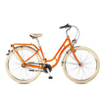 KTM TOURELLA 28.3 3s Nexus/RT 2018 City Kerékpár orange