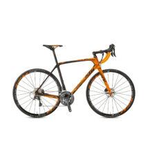 KTM REVELATOR SKY orange 2017 férfi Országúti kerékpár