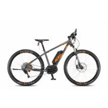 KTM MACINA MOTO 11 P5+ 45 2016 férfi E-bike