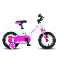KTM Kid 1.12 girl white / purple 2017 Gyerek Kerékpár