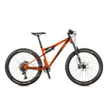KTM KAPOHO 271 12s X01 2017 Fully Mountain Bike