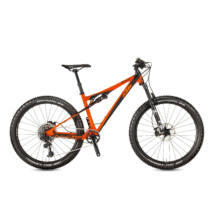 KTM KAPOHO 271 12s X01 2017 férfi Fully Mountain Bike