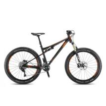 KTM KAPOHO 27.5+ 22s 2016 férfi Fully Mountain Bike