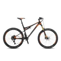 KTM LYCAN 27 PRESTIGE 11s 2016 férfi Fully Mountain Bike