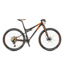 KTM SCARP 29 PRESTIGE 12 2017 férfi Fully Mountain Bike