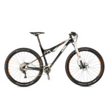 KTM SCARP 29 PRIME 1F 2017 férfi Fully Mountain Bike