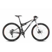 KTM SCARP 29 PRIME 2F 2017 férfi Fully Mountain Bike