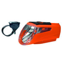 KTM Lámpa p.b.Trelock Light Set LS 460 I-GO 30 LUX orange