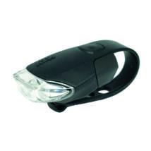 Ktm Lámpa Led Silicon Light Bat Front