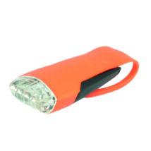 KTM Lámpa LED Silicon Light USB front