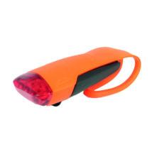 KTM Lámpa LED Silicon Light USB rear