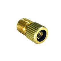 KTM Pumpa Presta Adapter Brass 2 pcs