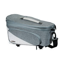 KTM Táska Carrier Tour Trunk Bag Plus snap it