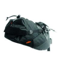 Ktm Saddle Bag Tour Xl Kerékpár Táska Nyeregcsőre 18l
