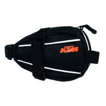 KTM Táska Saddle Bag Velcro ROAD