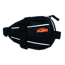 Ktm Táska Saddle Bag Velcro Road