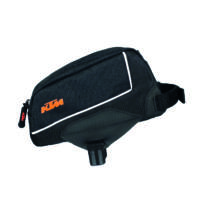 Ktm Táska Top Tube Bag Velcro