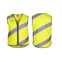 Ktm Mellény Savety Jacket Urban Yellow