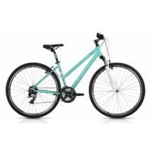 Kellys Clea 30 2017 női Cross Kerékpár