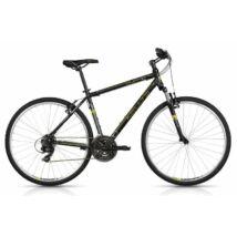 Kellys Cliff 10 2017 férfi Cross kerékpár