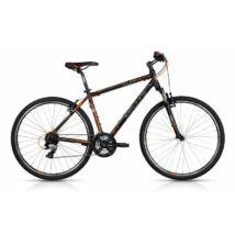 Kellys Cliff 30 2017 férfi Cross Kerékpár